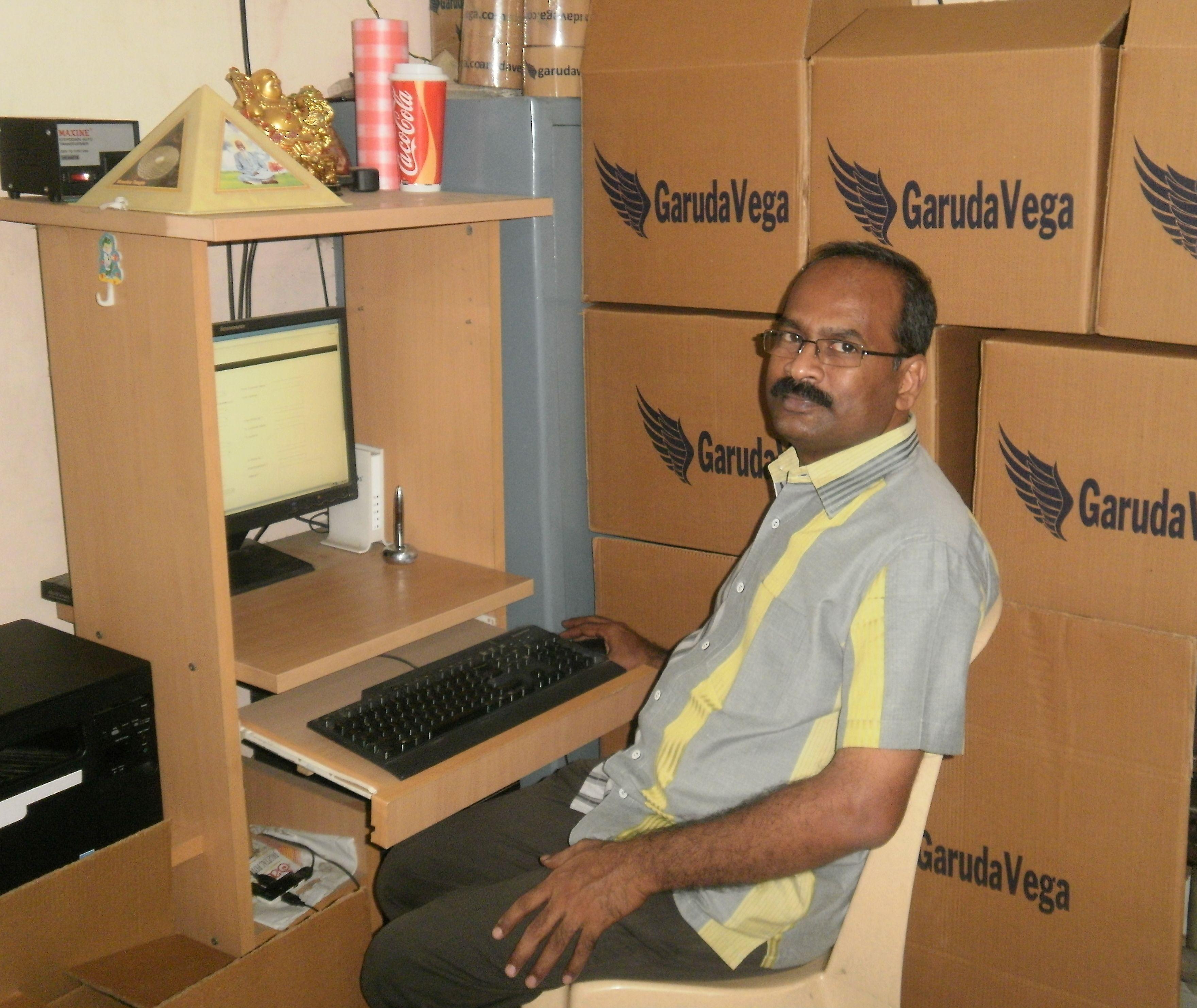 Pappula Street - Garudavega Courier Services - Worldwide