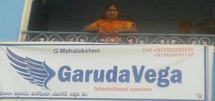Volume Garudavega Courier Services Worldwide - Imagez co
